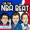 On the NBA Beat