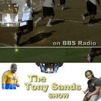 The Tony Sands Show with Tony Sands