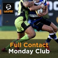 Full Contact Monday Club Podcast