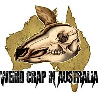 Weird Crap in Australia
