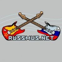 Russian Music on the net podcasts