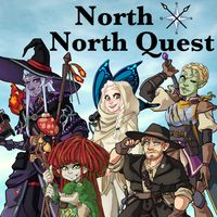 North By North Quest