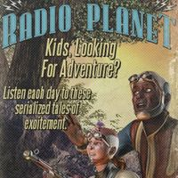 Serialized Tales From The Radio Planet