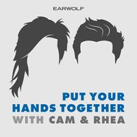Put Your Hands Together with Cam and Rhea