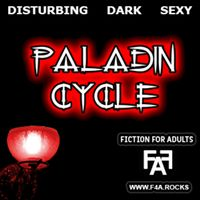 Paladin Cycle, A Cosmic Horror Epic Audiobook/Audiodrama