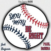 You May Be Right Podcast