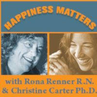 Happiness Matters Podcast
