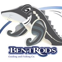 Always in Pursuit Podcast with Rod Toth of Bent Rods Guiding and Fishing Co. - Bent Rods Guiding & Fishing Co.