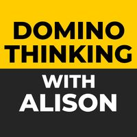 Domino Thinking with Alison Donaghey