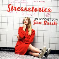 Stressstories - Poetry Slam