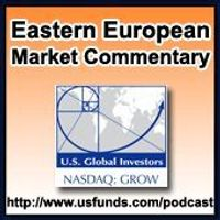 Eastern European Market Commentary