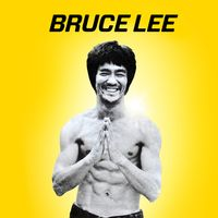 Bruce Lee Podcast