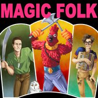Magic Folk