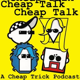 Cheap Talk With Trick Chat Music Podcast Podchaser