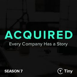 Best Episodes Of Acquired Podchaser