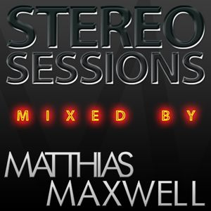 Stereo Sessions mixed by Matthias Maxwell Podcast Image
