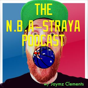 NBA Straya – Tues Apr 23: SEEYA PISTONS & THE SUNS ARE IDIOTS (Episode 270)