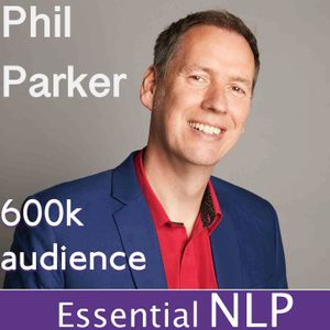 Essential NLP Podcast - Phil Parker