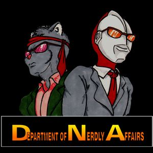 The Department of Nerdly Affairs Podcast