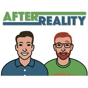 After Reality TV Podcast Podcast Image