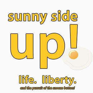 BSP: Sunny Side UP!