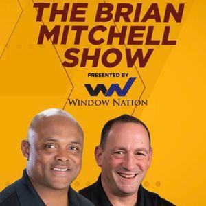 The Brian Mitchell Show With Scott Linn Podcast Image