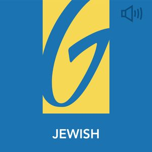 Jewish Ministry Audio Podcast