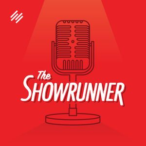 The Showrunner Podcast Image