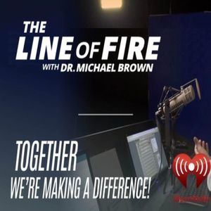 The Line of Fire - 4/12/19