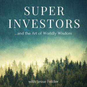 Superinvestors and the Art of Worldly Wisdom #8: Raoul Pal on Putting Together the Global Macro Puzzle
