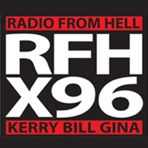 The Radio from Hell Show Podcast Image