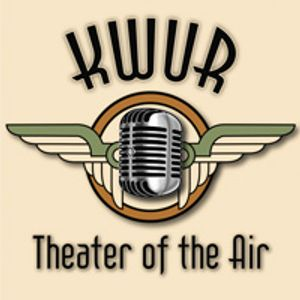 KWUR Theater of the Air Podcast Image