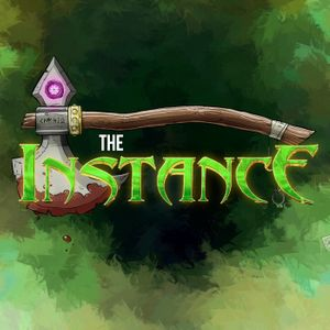 The Instance: The Podcast for Lovers of Blizzard Games Podcast Image