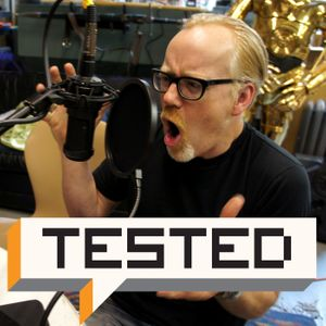 Still Untitled: The Adam Savage Project Podcast