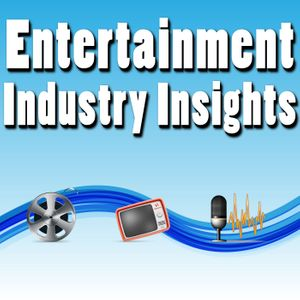 Entertainment Industry Insights Podcast:  Ken Davenport