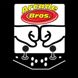 Arcade Bros Podcast Image
