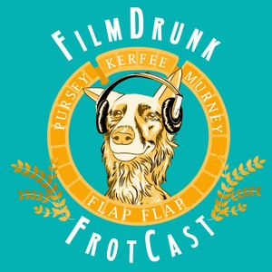 Frotcast 407: Name Of The Year Draft, With Josh Androsky And Brendan