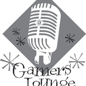 Gamers Lounge Podcast Image