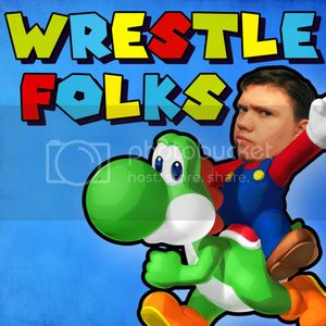 Wrestlefolks #80: STATE OF THE UNION