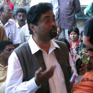Sanal Edamaruku: Fighting Blasphemy Charges in India