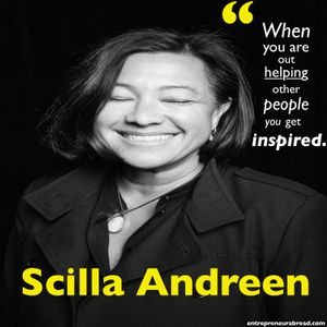 EP 0.14 IndieFlix: The Most Meaningful Global Online Streaming Platform with Scilla Andreen