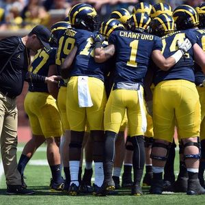 The Wolverine Beat: Early expectations for Michigan's football season, plus much more