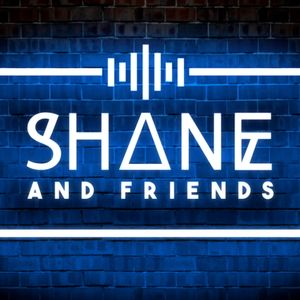 Jason Nash - Shane And Friends - Ep. 139