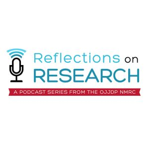 Reflections On Research #4 - Jennifer Blakeslee And Tom Keller