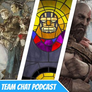 2018 In Review - Team Chat Podcast Ep. 149