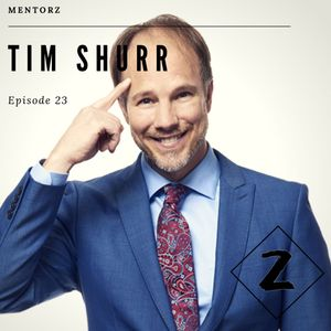 Tim Shurr: The Subconscious; Unleashing our Greatest Selves