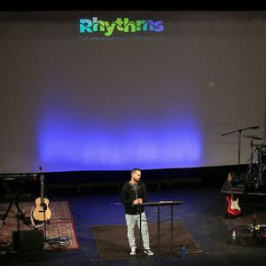 Rhythms and the Rule of Life