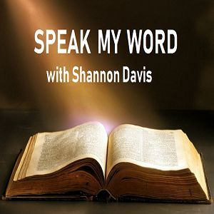 Episode 5955 - Speak My Word: Samuel is Dedicated to the LORD's Service - 1 Samuel 1/2/3