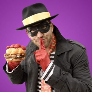 299 Teaser - Sexy Hamburglar & the Death of Hipsters