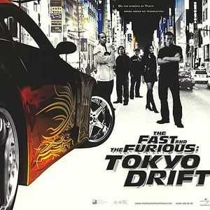 The Fast and the Furious: Tokyo Drift (2006)- Movie Review! #212